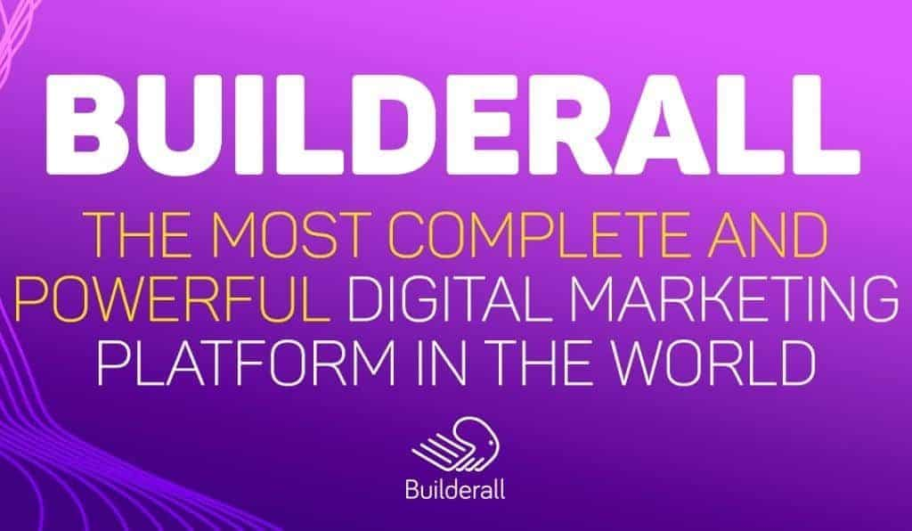 Builderall review 2021